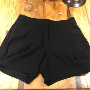 Wilfred 4 shorts black